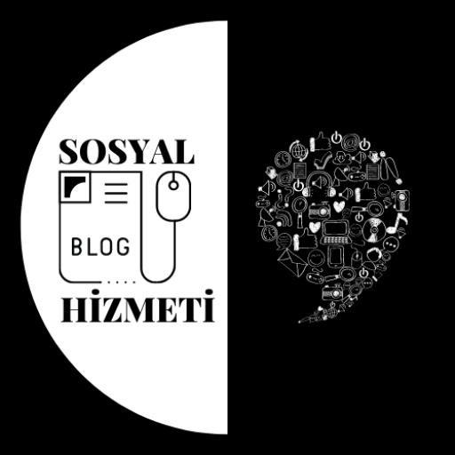 Sosyal Blog Hizmeti